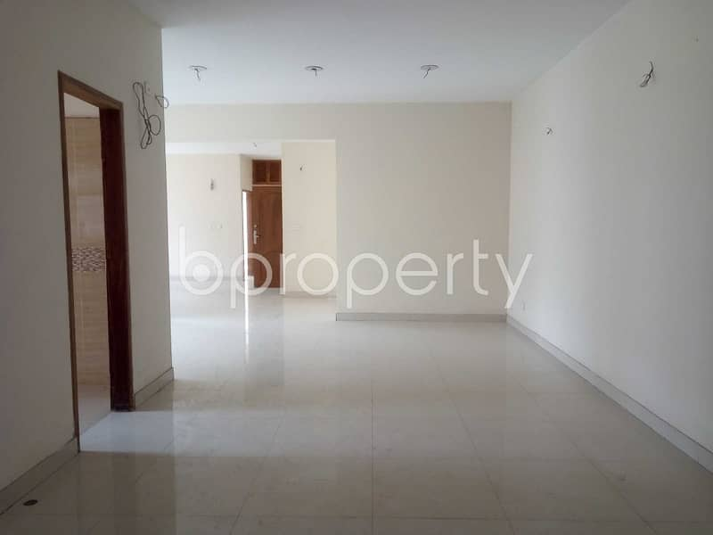Check Out This Amazing 2330 Sq Ft Flat For Sale At Banani-18