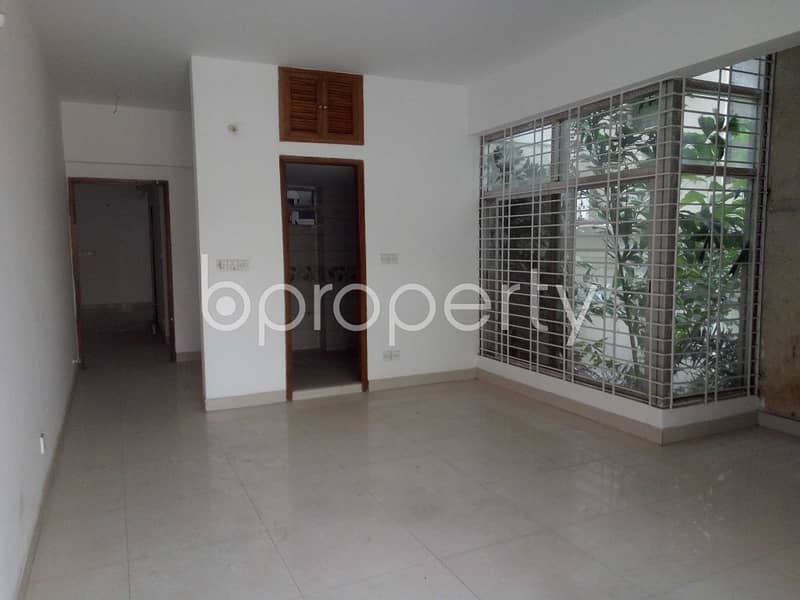 2370 Sq Ft Flat Is Up For Sale At Banani