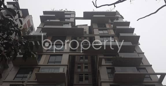In The Location Of Dhanmondi, An Apartment Is For Sale Near Lakehead Grammar School