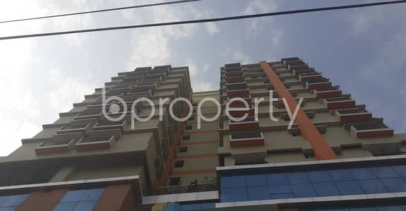 3 Bedroom Flat for Sale in Adabor, Dhaka - A Flat Can Be Found In Adabor For Sale, Near Janata Housing Water Pump
