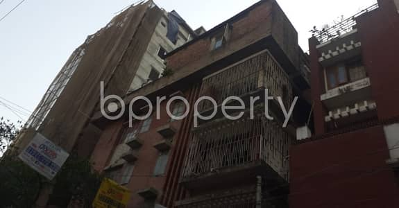 Apartment for Rent in Mohammadpur, Dhaka - 650 Sq Ft Commercial Area Is Ready For Rent At Mohammadpur