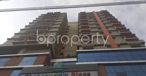 3 Bedroom Apartment for Sale in Adabor, Dhaka - Planned Home At Adabor Near Standard Bank Ltd. Is Available For Sale