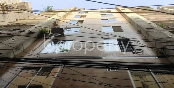 4 Bedroom Duplex for Sale in Kathalbagan, Dhaka - At Free School Street, 1925 Square Feet Ready Duplex Flat For Sale.