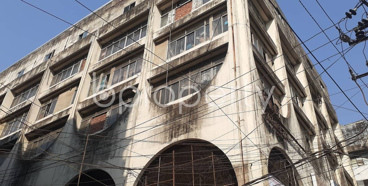 Reazuddin Bazar Is Giving You A 100 Sq Ft Shop For Sale