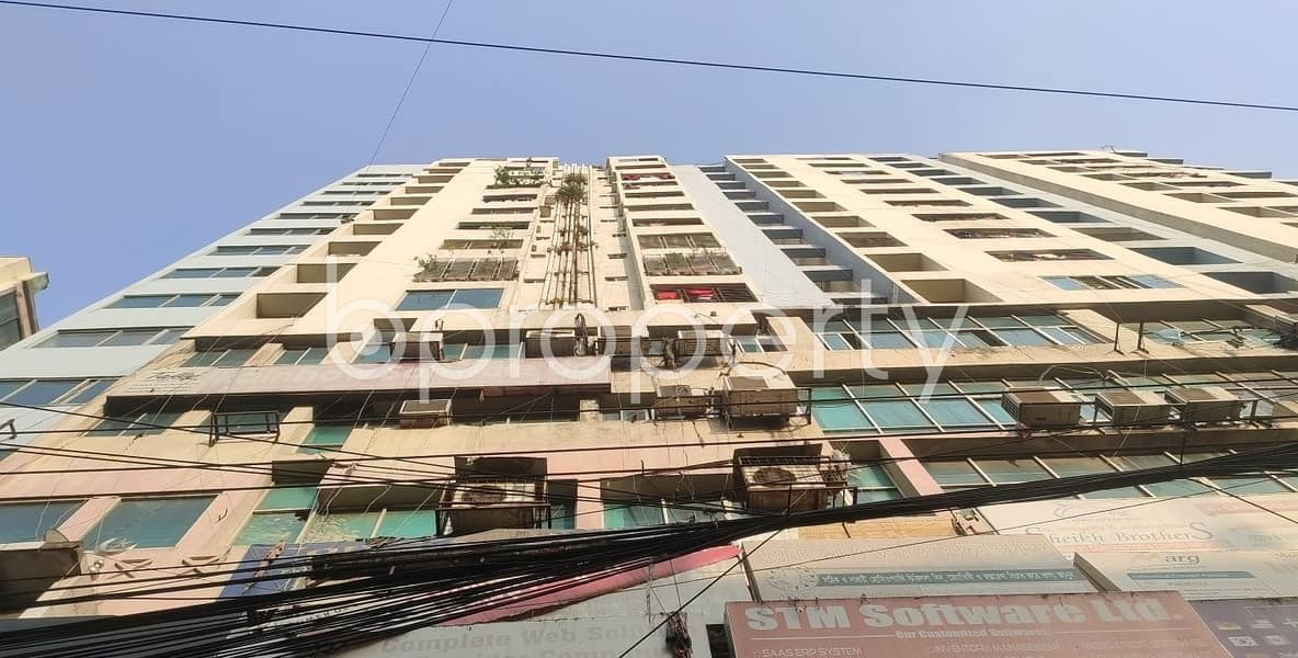 Kathalbagan Is Giving You A 260 Square Feet Commercial Shop For Rent