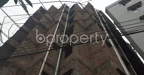 Cost Effective Apartment Of 1050 Sq Ft In Mirpur Paikpara Is Available For Sale