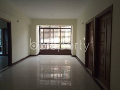 3 Bedroom Flat for Sale in 15 No. Bagmoniram Ward, Chattogram - A well-sized 1875 SQ FT residential home is available for sale at 15 No. Bagmoniram Ward