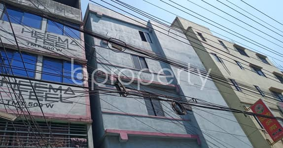 Office for Rent in 7 No. West Sholoshohor Ward, Chattogram - Remarkable 1200 Sq Ft Apartment For Rent With Satisfactory Price At Sholoshohor.