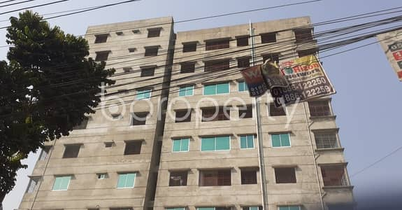 3 Bedroom Apartment for Rent in Double Mooring, Chattogram - Be the occupant of this 1150 SQ FT residential home vacant for rent at Rampur Ward