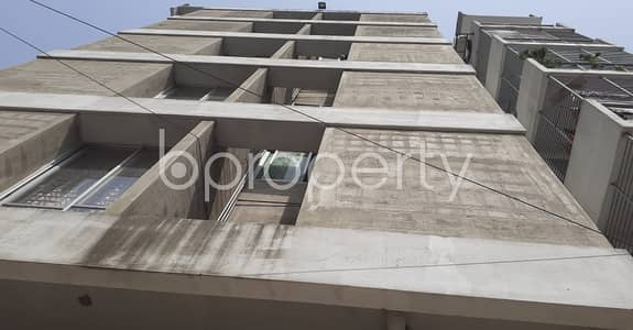 3 Bedroom Flat for Rent in 10 No. North Kattali Ward, Chattogram - Remarkable Home Of 1200 Sq Ft Is For Rent With Satisfactory Price At Colonel Hat.