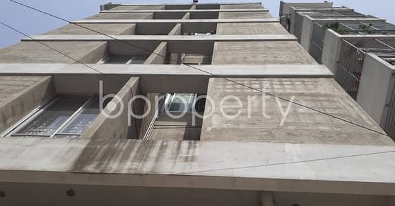 3 Bedroom Apartment for Rent in 10 No. North Kattali Ward, Chattogram - A strongly built 1200 SQ FT flat is available for rental purpose at 10 No. North Kattali Ward
