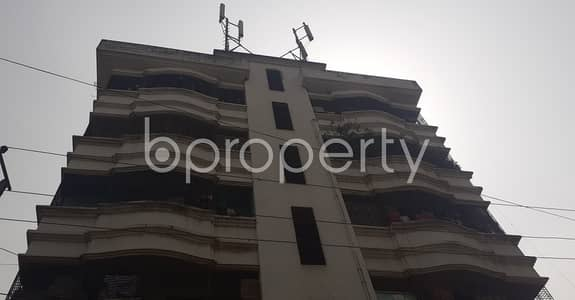 Shop for Rent in Maniknagar, Dhaka - With Several Noteworthy Facilities, A Shop Is For Rent In Maniknagar.
