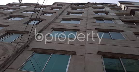 3 Bedroom Flat for Rent in 10 No. North Kattali Ward, Chattogram - With Several Noteworthy Facilities, A Home Is For Rent In Proshanti R/a.