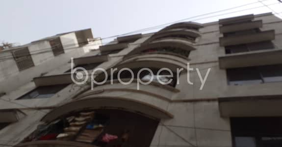 3 Bedroom Flat for Rent in Lalmatia, Dhaka - With Several Noteworthy Facilities, This Flat Is For Rent In Block B, Lalmatia.