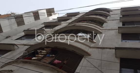 3 Bedroom Apartment for Rent in Lalmatia, Dhaka - 1800 Sq Ft Remarkable Residential Place For Rent With Satisfactory Price At Lalmatia.