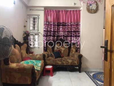 3 Bedroom Flat for Sale in 15 No. Bagmoniram Ward, Chattogram - Residential Apartment
