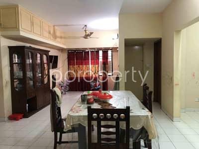 3 Bedroom Apartment for Sale in Dhanmondi, Dhaka - Residential Apartment