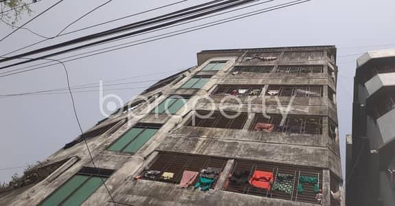 ভাড়ার জন্য BAYUT_ONLYএর ফ্ল্যাট - ডাবল মুরিং, চিটাগাং - Including 600 Sq Ft, An Apartment Is For Rent In Bow Bazar With Satisfactory Price.