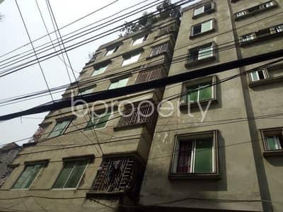 ভাড়ার জন্য BAYUT_ONLYএর ফ্ল্যাট - ১৬ নং চকবাজার ওয়ার্ড, চিটাগাং - Be the resident of a 650 SQ FT residential flat waiting to get rented at Kapasgola