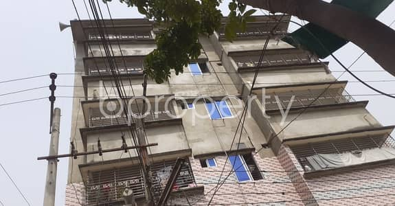 3 Bedroom Apartment for Rent in Double Mooring, Chattogram - With 1150 Sq Ft, An Apartment Is For Rent With Satisfactory Price In A Peaceful Environment Of Chotopole.