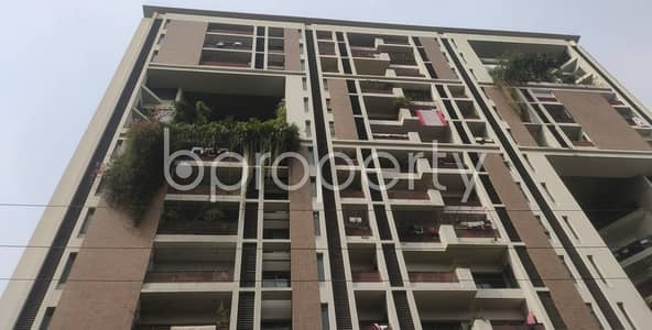 3 Bedroom Apartment for Rent in Paribagh, Dhaka - A Beautiful 3800 Sq Ft Flat With Quality Of Life Your Family Deserves, Is Up For Rent In Paribagh