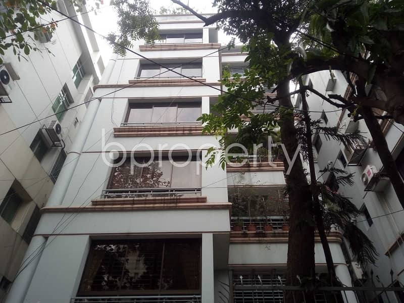 An Apartment For Rent Is All Set For You To Settle In Gulshan Close To Brac Driving School Gulshan