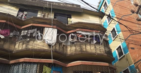 1 Bedroom Apartment for Rent in Kotwali, Chattogram - Near To Ashraf Ali Road Jame Masjid 500 Sq. Ft Flat For Rent In Patharghata