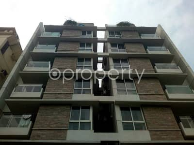 3 Bedroom Apartment for Sale in Banani DOHS, Dhaka - An Apartment Is Ready For Sale At Banani DOHS , Near Banani DOHS Jame Mosjid