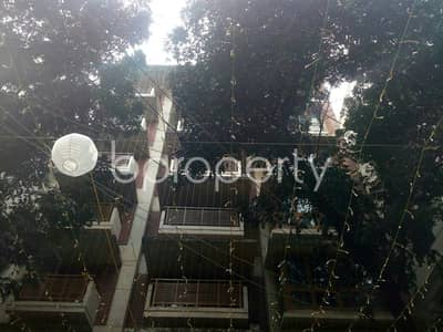 4 Bedroom Flat for Sale in Banani DOHS, Dhaka - An Apartment Is Ready For Sale At Banani DOHS , Near Banani DOHS Jame Mosjid
