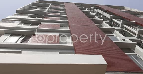 ভাড়ার জন্য BAYUT_ONLYএর অ্যাপার্টমেন্ট - ৯ নং উত্তর পাহাড়তলী ওয়ার্ড, চিটাগাং - Affordable And Cozy 1595 Sq. Ft Flat Is Up For Rent In The Location Of Khulshi Garden View Housing Society.