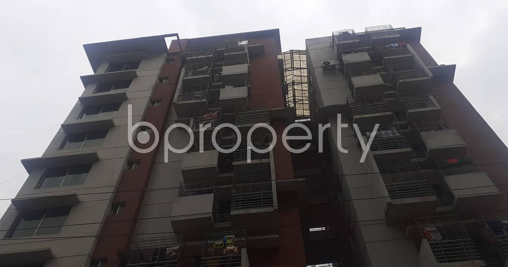 Within Your Ability, We Offer You The Apartment In Mohammadpur For Sale
