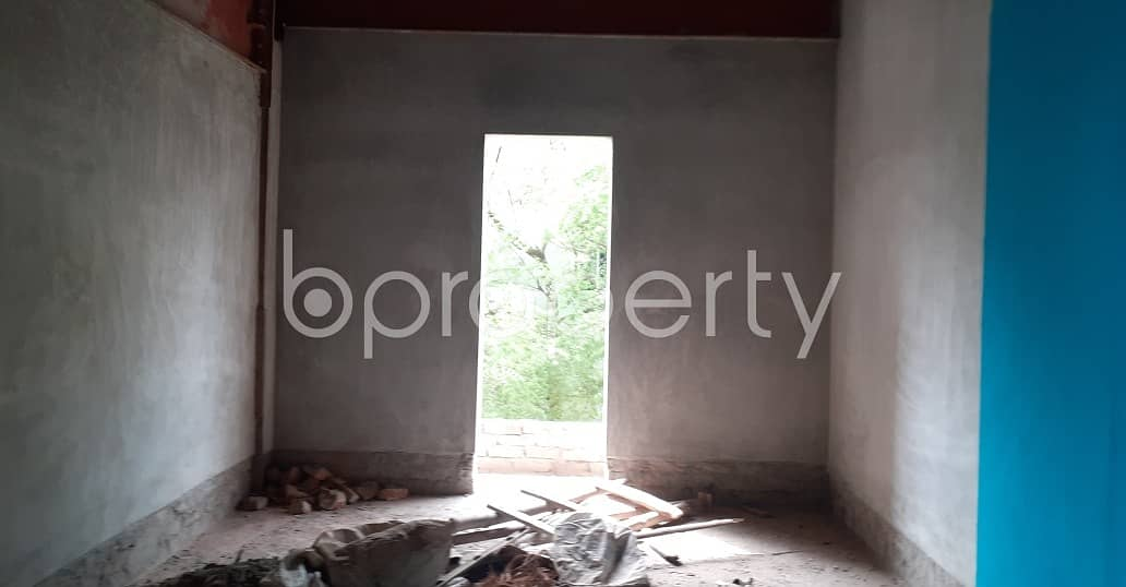 Well-planned Shop Of 350 Sq Ft Is Up For Rent Is Situated In Bashundhara R-a