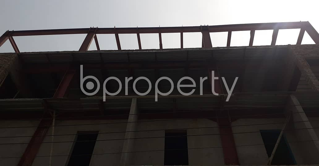Set Up Your New Shop At Bashundhara R-a That Is Up For Rent Which Is 350 Sq Ft
