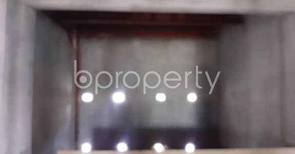 Shop for Rent in Bashundhara R-A, Dhaka - Wonderful Shop Space Of 350 Sq Ft Is Now Up For Rent In Bashundhara R-a