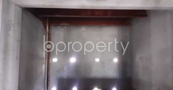 Shop for Rent in Bashundhara R-A, Dhaka - This 350 Sq Ft Shop Is Perfect For You If You Want To Rent A Commercial Space In Bashundhara R-a