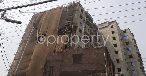 2 Bedroom Apartment for Rent in Halishahar, Chattogram - This 2 Bedroom Home In Halishahar Road Is Up For Rent In A Wonderful Neighborhood