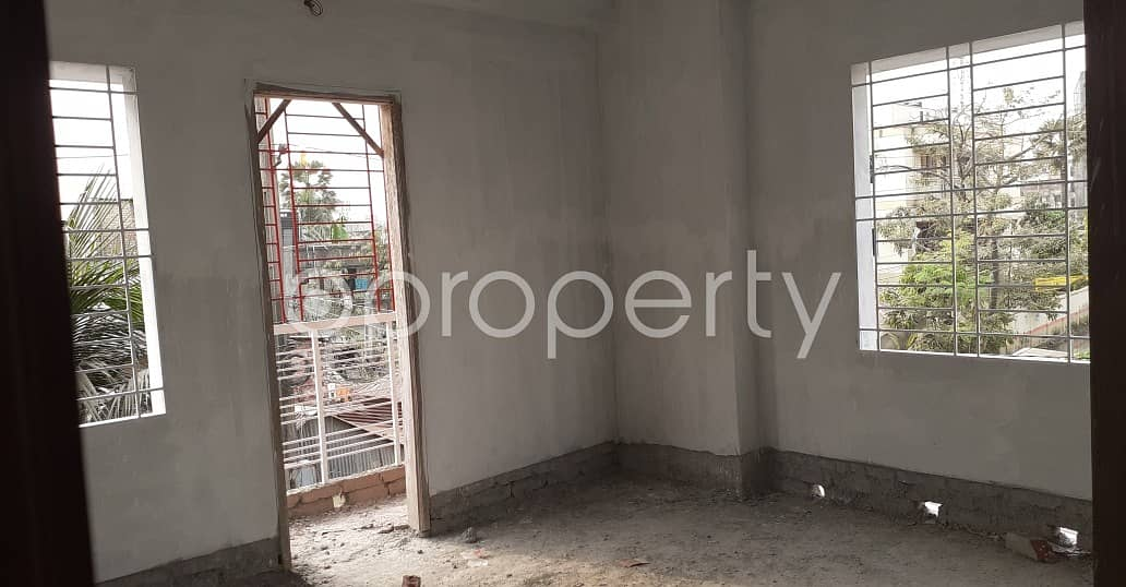 1270 Sq. ft Apartment For Sale Close To Gawair Abbasia Madrasa
