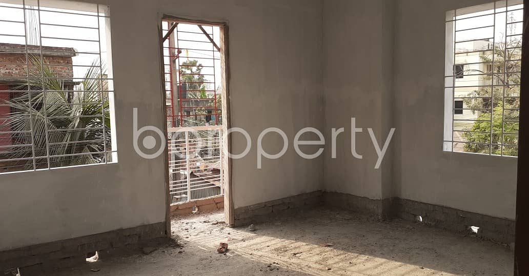 1270 Square Feet Residential Apartment For Sale At Gawair