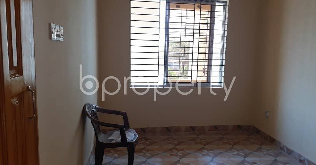 Stay In This 1000 Sq Ft Nice Flat Which Is Up For Rent In Patharghata