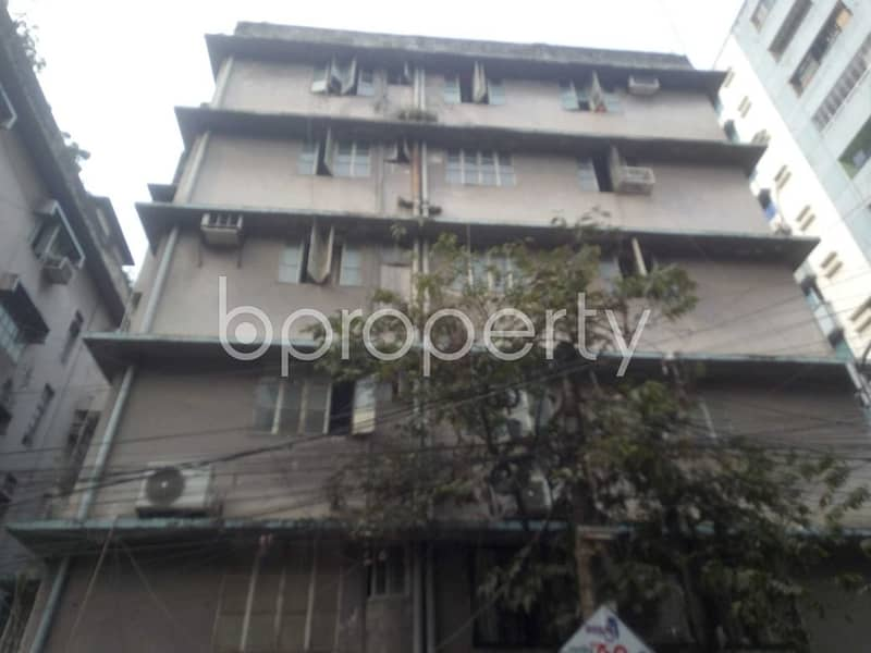 For Selling Purpose This Flat Is Now Vacant In Wari