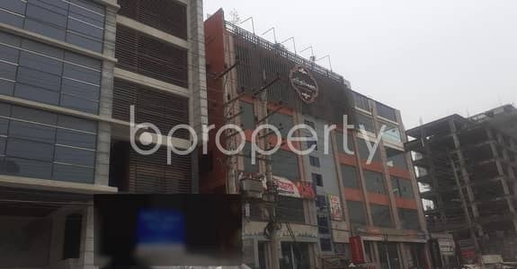 Shop for Rent in Halishahar, Chattogram - Rent This 100 Sq Ft Commercial Shop At Halishahar
