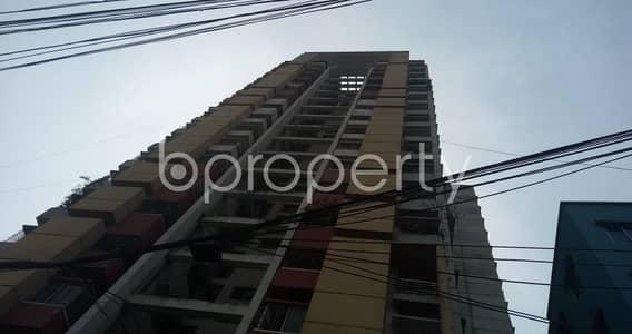বিক্রয়ের জন্য BAYUT_ONLYএর অ্যাপার্টমেন্ট - মতিঝিল, ঢাকা - Looking For A Tasteful Home Of 815 Sq. Ft For Sale In South Kamlapur ? Check This One