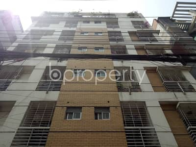 1550 Sq Ft Residential Apartment Is Up For Sale At Uttara