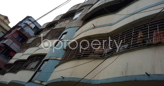 ভাড়ার জন্য BAYUT_ONLYএর ফ্ল্যাট - হাটহাজারী, চিটাগাং - 2 Bedroom Home Which Will Fulfill Your Desired Is Now Vacant For Rent In 1 No. South Pahartali Ward.