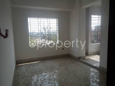 3 Bedroom Apartment for Sale in Kotwali, Chattogram - 1113 Sq Ft Flat Is Now For Sale In Kotwali Near To Kotwali Jame Masjid