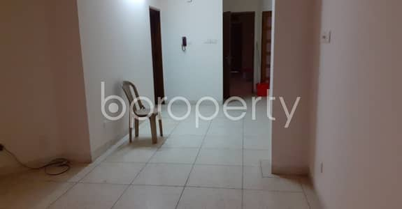 3 Bedroom Flat for Rent in Dhanmondi, Dhaka - Artistically Designed Residential Place For Rent In Dhanmondi Beside State College Of Health Sciences.