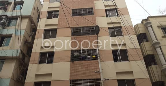 3 Bedroom Apartment for Sale in Uttara, Dhaka - Evaluate This Apartment Of 1255 Sq Ft Ready For Sale At Uttara-7
