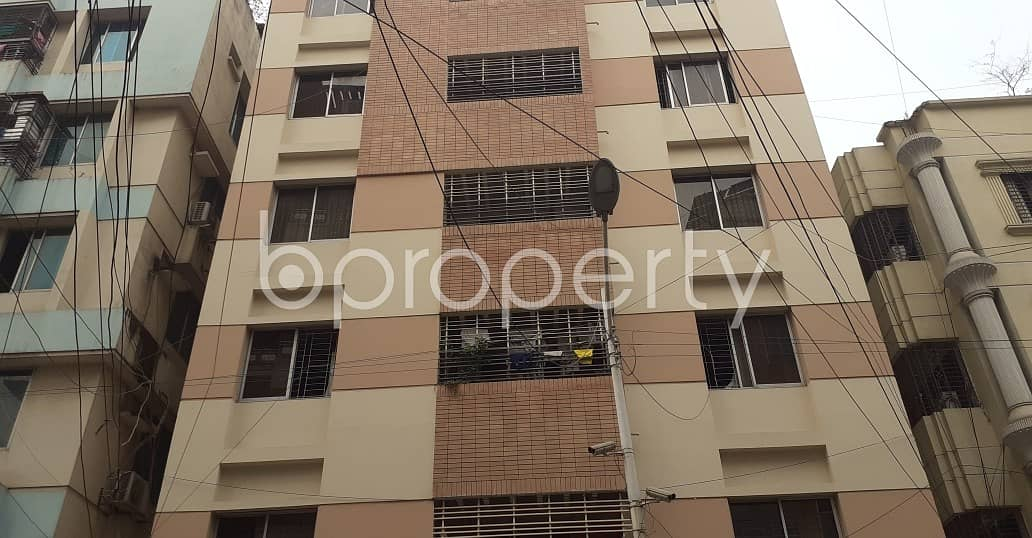 Evaluate This Apartment Of 1255 Sq Ft Ready For Sale At Uttara-7