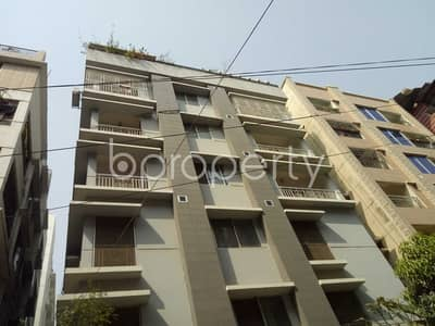 4 Bedroom Apartment for Rent in Mirpur, Dhaka - Unique In Every Way This 2200 Sq Ft Flat Is Up For Rent In Mirpur DOHS With A Stunning View