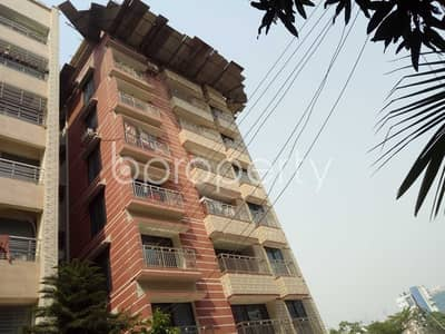4 Bedroom Apartment for Rent in Mirpur, Dhaka - In A Peaceful Location Of Mirpur DOHS, A Fantastic Flat Of 2375 Sq Ft Is Waiting For Rent.